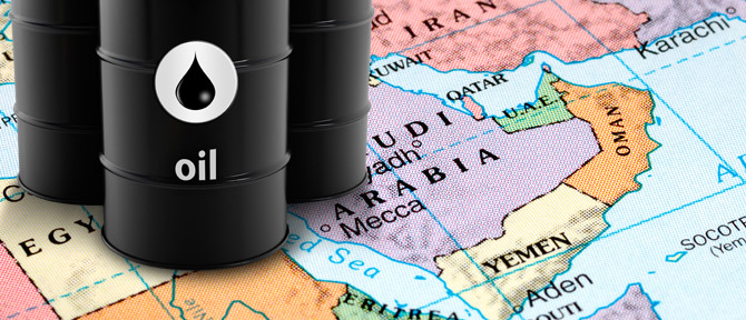 For Oil, the Concern Isn't Yemen Itself, but the Additional Instability in the Region