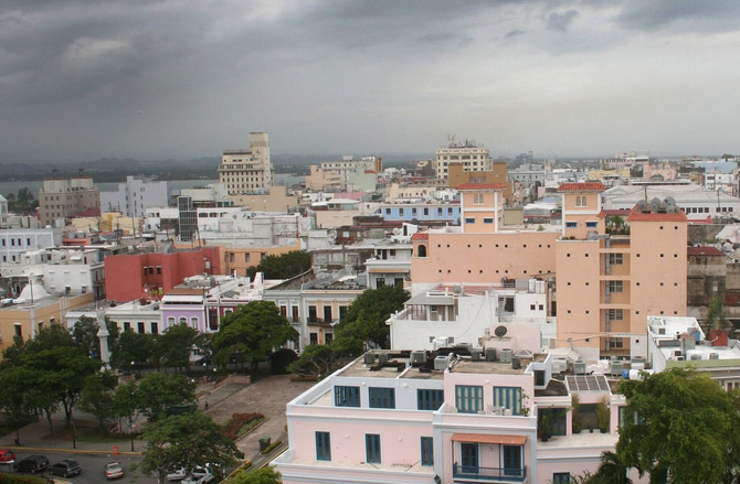 Puerto Rico: Facing Reality?