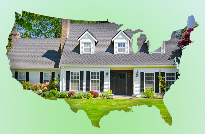 Three Reasons to Stay Invested in U.S. Housing