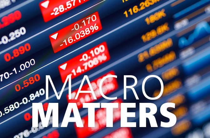 Macro Matters: Five Reasons the Market Oversold