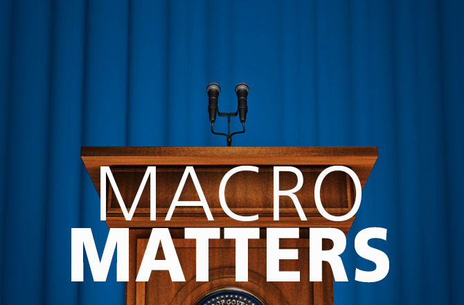 Macro Matters: When the Chair Speaks