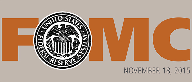 October Fed Minutes Reinforce New Neutral View