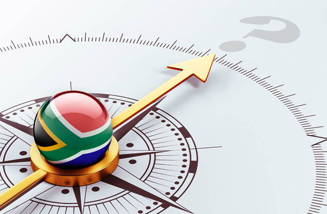 South Africa: Financial Uncertainty Amid Political Volatility