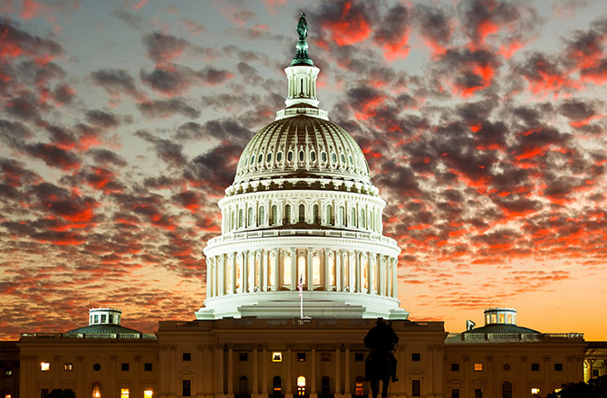 Politics, Not Policy, to Dominate Washington in 2016
