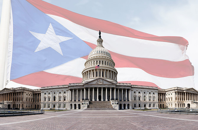 Puerto Rico Restructuring: Unique Problem Requires Unique Solution