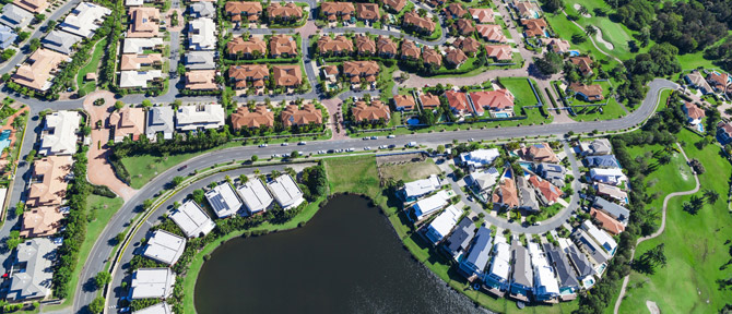 Creating a New Storyline for Australia's 'Big Short'