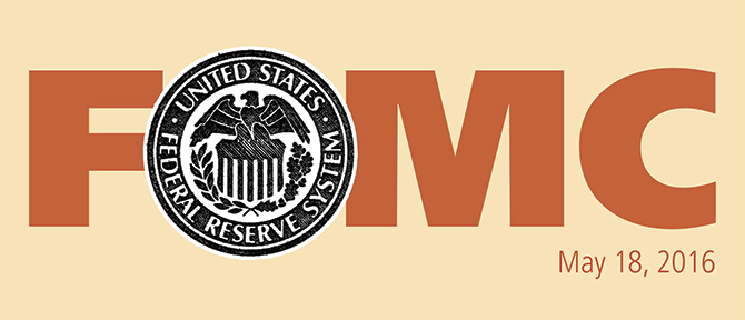 Fed Minutes: June Swoon