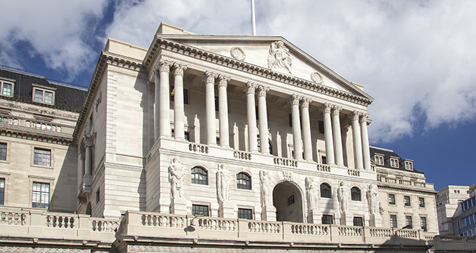 Bank of England's MPC Deploys Aggressive Policy Arsenal