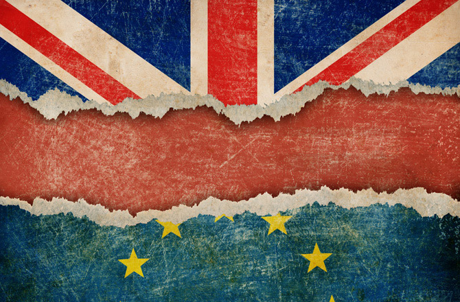 Popularity Up, Pound Down: Brexit and Volatility