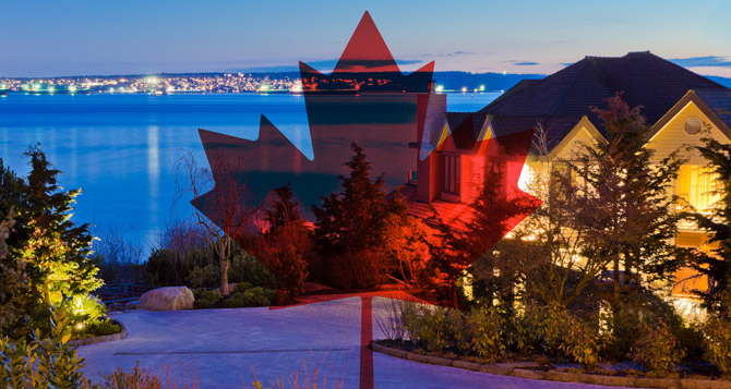 Canadian Housing: At a Turning Point But Unlikely to Crash