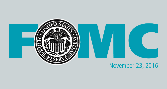 Fed Minutes and the Election: The Case for December Grows Stronger