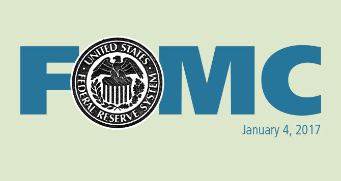 Fed Minutes: Tilting More Hawkish
