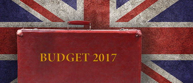 UK Budget: No Alarms and No Surprises