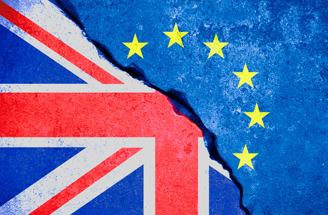 Brexit Begins: Implications for Investors