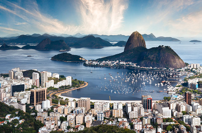 Brazil: Lower Rates for Good?