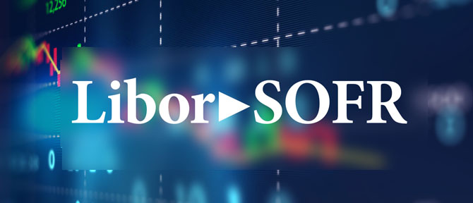 The Thorny Transition from Libor to SOFR