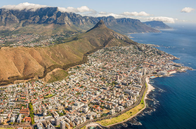 ESG Integration and Engagement: South Africa Sovereign Credit