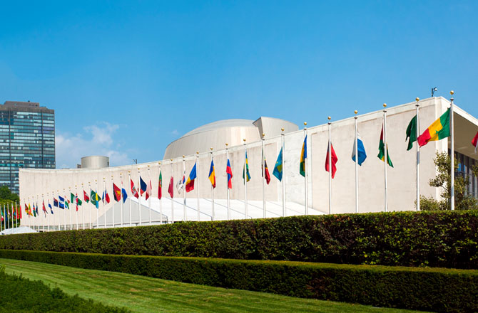 United Nations: Creating a New Hub for Sustainable Investment Deals