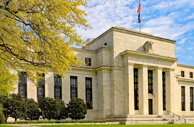 The Fed: Look Forward or Risk a Hawkish Mistake