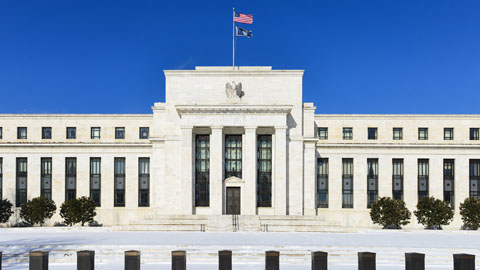 The Fed: Poised to Pause in March